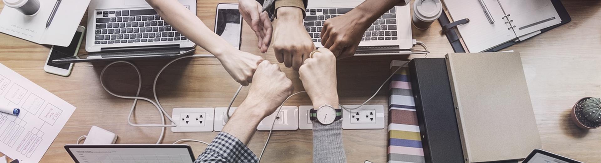 Le bien-être en start-up, bien-être au travail, qualité de vie au travail