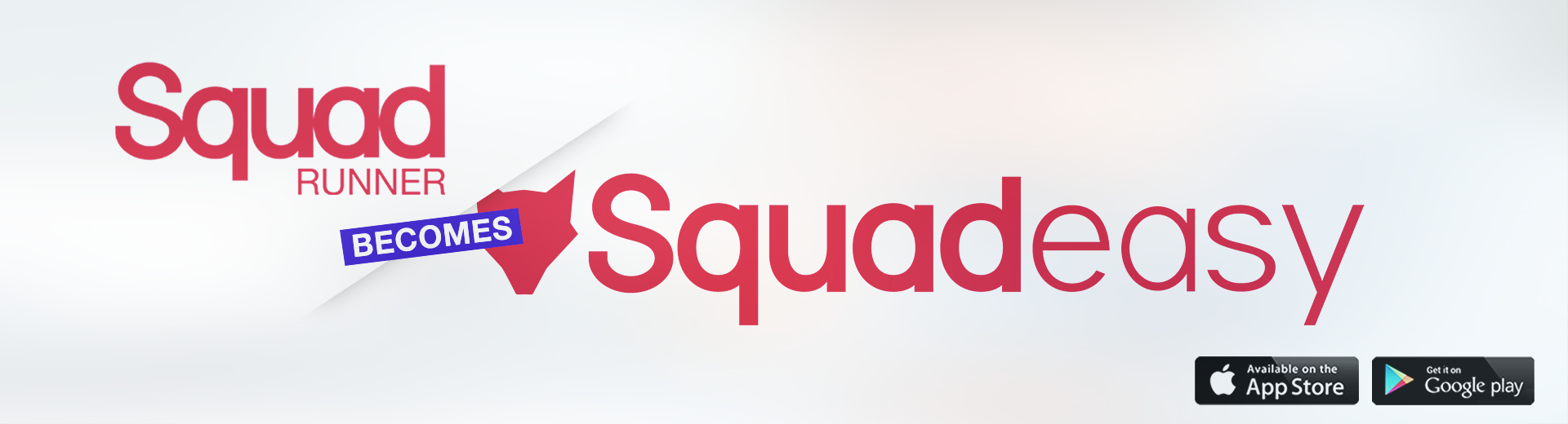 Squadrunner becomes Squadeasy