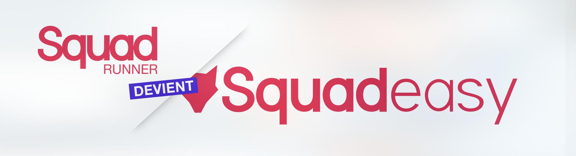 Squadrunner devient Squadeasy-3