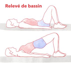 Exercice Bassin