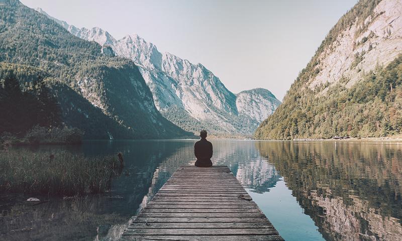 meditation 2 vignette